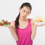 経皮毒を追い出す効果の高い食事とは?