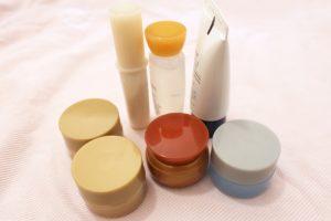 化粧品になくてはならない界面活性剤。安全な化粧品ってあるの?