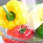 台所用洗剤で、野菜や果物を洗った方がいいの?