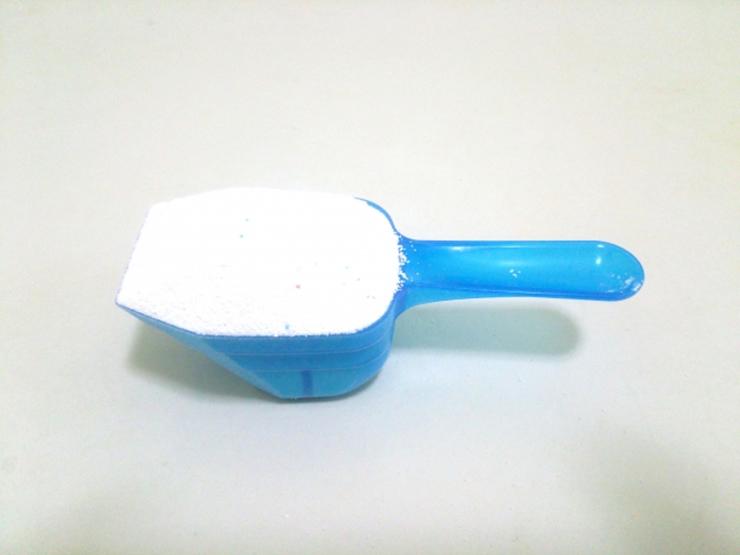 粉の洗剤は粉石けんではない!合成洗剤の害
