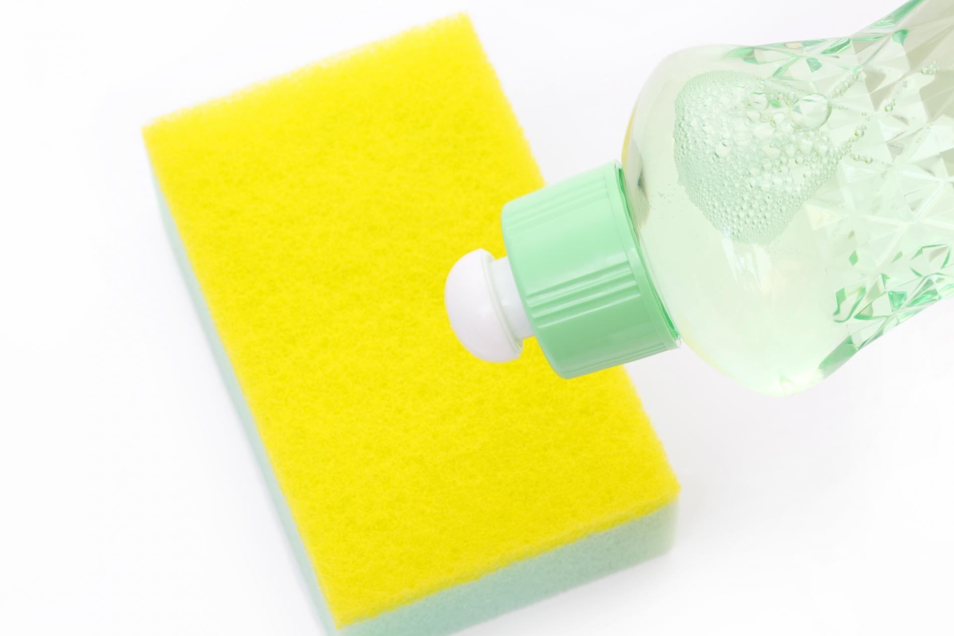 子どもが台所用洗剤を飲んでしまった!さぁ、どうする?