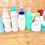汚れに対して最適の洗剤ってあるの?汚れの分類と洗浄の基本