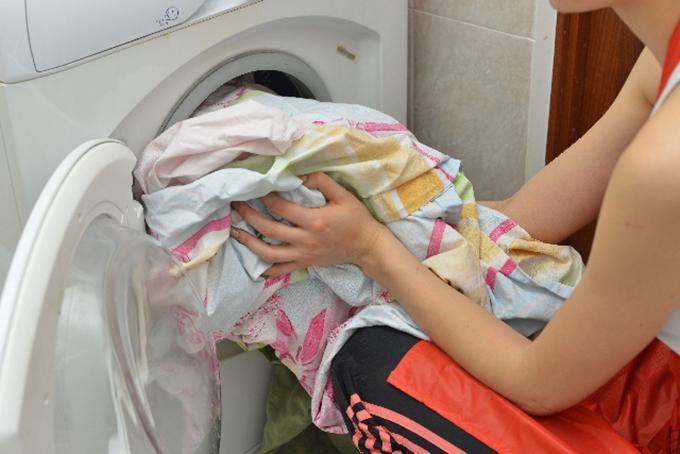 洗濯や食器洗い、洗剤にたよらない方法はないの?