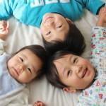 継世代毒性で、赤ちゃんに起こるかもしれない影響とは?