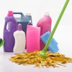 環境ホルモンも合成洗剤から皮膚に吸収される?