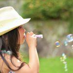 シャボン玉液って、子どもが遊んでも本当に安全なの?